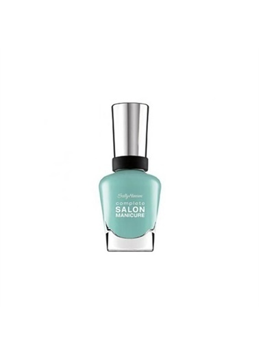 Complete Salon Manicure Oje -  Barely Blue Bell 14.7ml-Sally Hansen